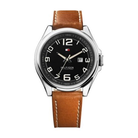 Image for INTERCHANGEABLE STRAP CASUAL WATCH from Tommy Hilfiger USA