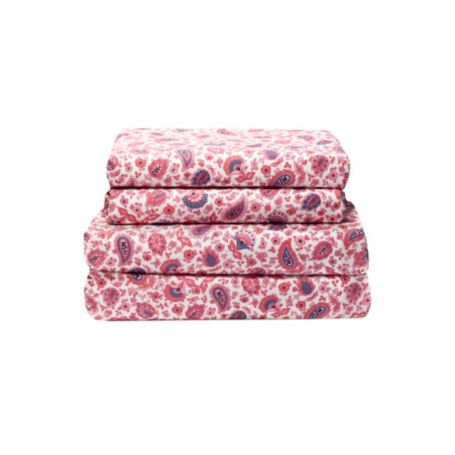 Image for PAISLEY SHEET SET from Tommy Hilfiger USA