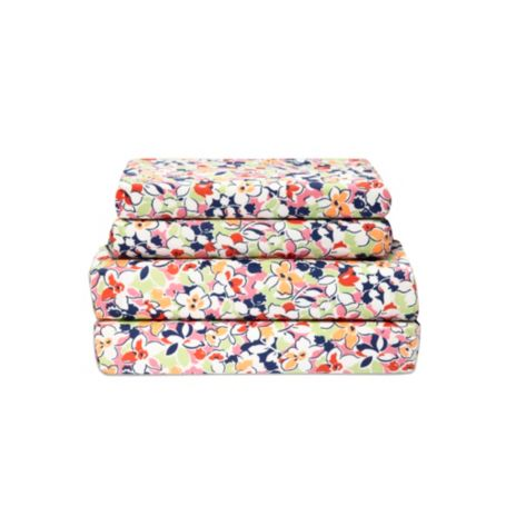 Image for VINTAGE FLORAL SHEET SET from Tommy Hilfiger USA