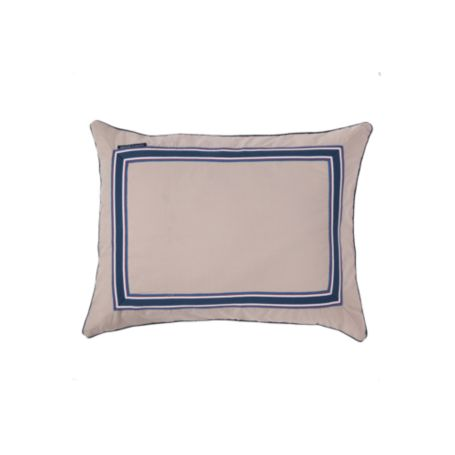 Image for TH OXFORD STANDARD PILLOW from Tommy Hilfiger USA