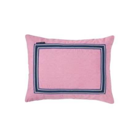Image for OXFORD STANDARD PILLOW from Tommy Hilfiger USA