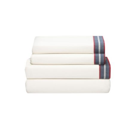 Image for NEWPORT BAY SHEET SET from Tommy Hilfiger USA