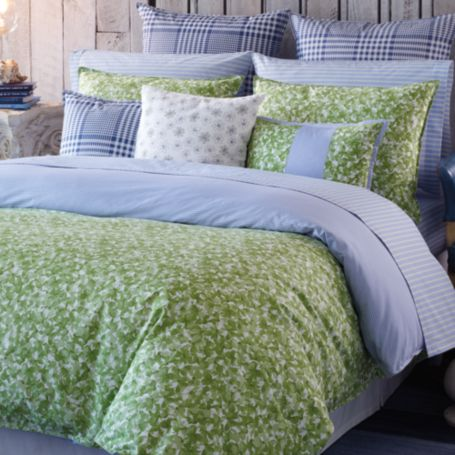 Image for HYDRANGEA COMFORTER SETS from Tommy Hilfiger USA