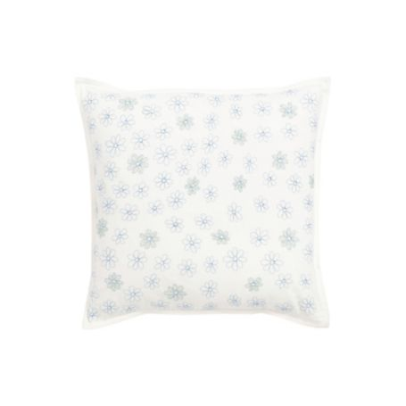 Image for HYDRANGEA DECORATIVE PILLOW from Tommy Hilfiger USA