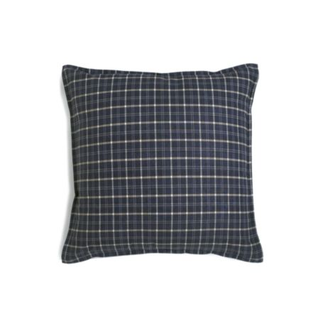 Image for VINTAGE PLAID DECORATIVE PILLOW from Tommy Hilfiger USA