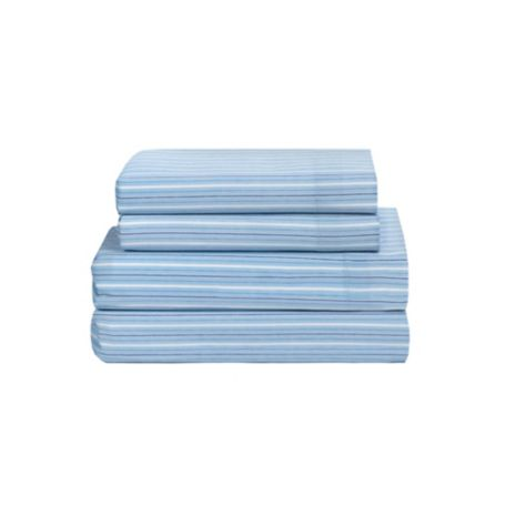 Image for WESTERLY STRIPE SHEET SET from Tommy Hilfiger USA