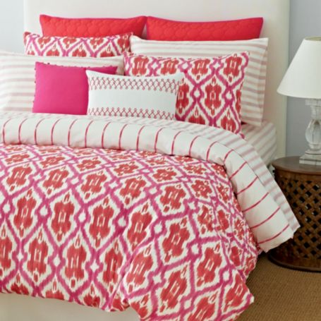 Image for PREPPY IKAT COMFORTER SETS from Tommy Hilfiger USA