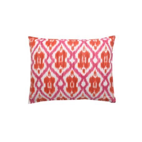 Image for PREPPY IKAT DECORATIVE PILLOWS 18