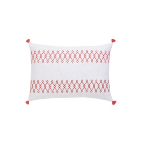 Image for PREPPY IKAT BREAKFAST PILLOW from Tommy Hilfiger USA
