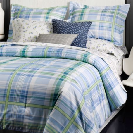Image for BLUE HILL COMFORTER from Tommy Hilfiger USA