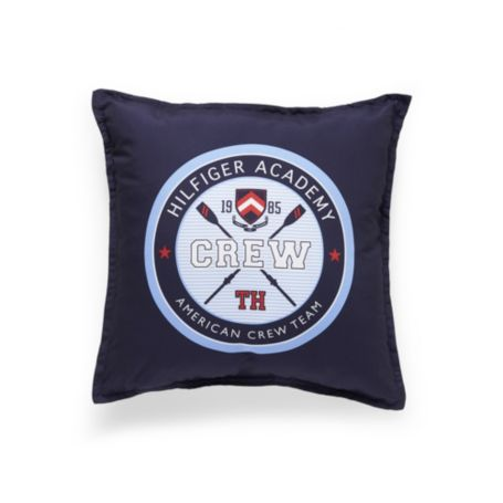 Image for AMERICAN CREW DECORATIVE PILLOW from Tommy Hilfiger USA