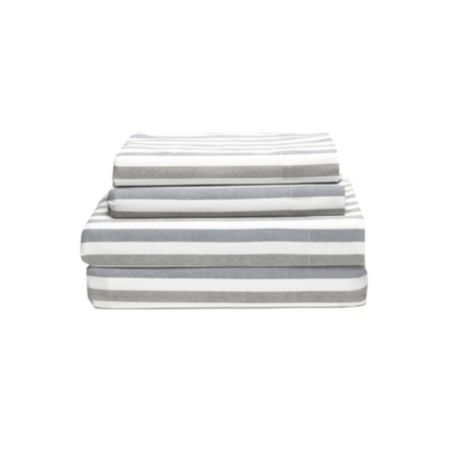 Image for COUNTRY CHIC STRIPE SHEET SET from Tommy Hilfiger USA