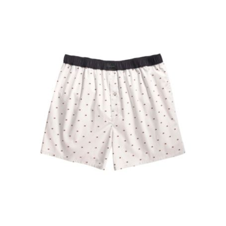 Image for MICRO FLAG PRINT BOXER from Tommy Hilfiger USA