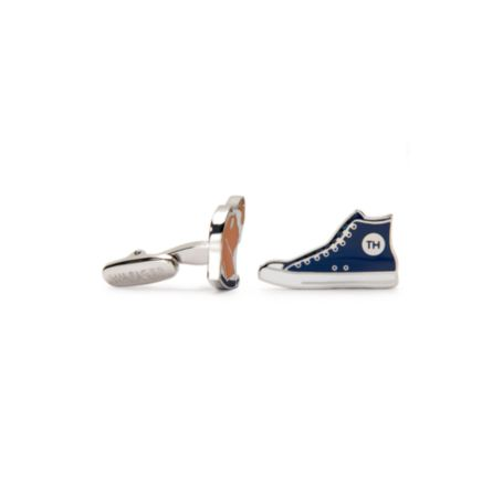 Image for HOUND & SNEAKER CUFFLINK from Tommy Hilfiger USA