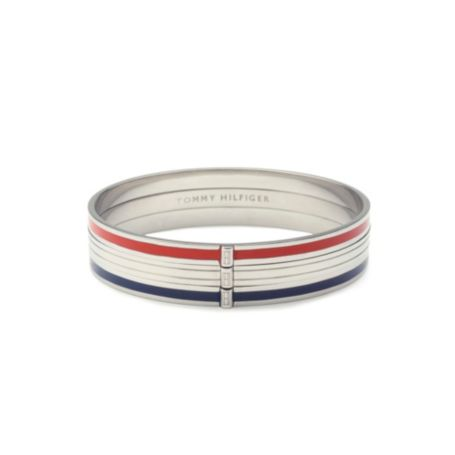 Image for SKINNNY BANGLE SET from Tommy Hilfiger USA