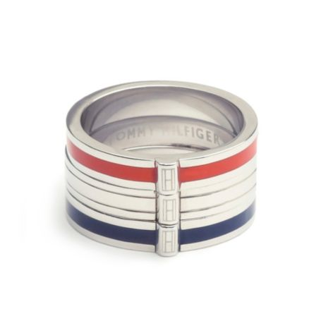 Image for STACKABLE RING from Tommy Hilfiger USA