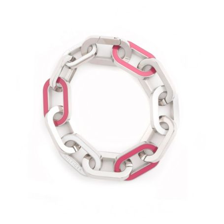 Image for CHAIN LINK BRACELET from Tommy Hilfiger USA