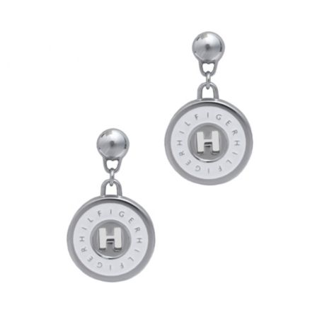 Image for COIN DROP EARRINGS from Tommy Hilfiger USA