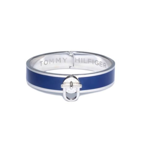 Image for SIGNATURE BANGLE from Tommy Hilfiger USA