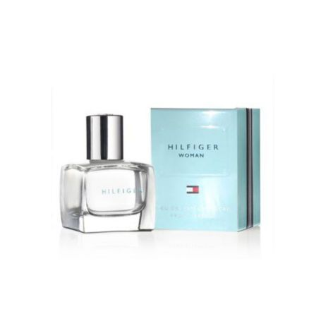 Image for HILFIGER WOMAN BLUE from Tommy Hilfiger USA