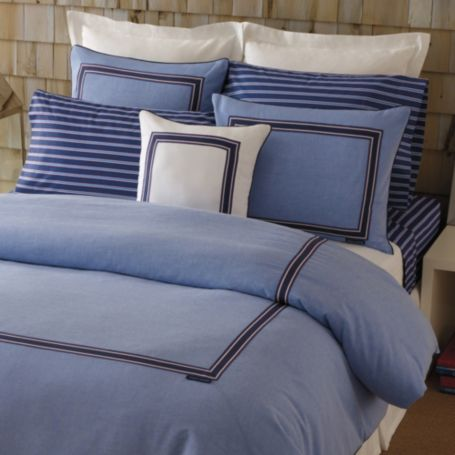 Image for TH OXFORD DUVET from Tommy Hilfiger USA
