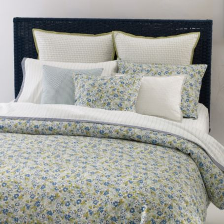 Image for LAUREL HILL DUVET SET from Tommy Hilfiger USA