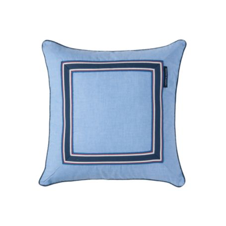 Image for TH OXFORD 18 PILLOW from Tommy Hilfiger USA