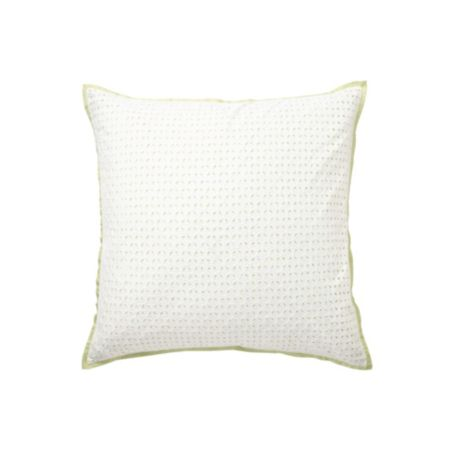 Image for EYELET EURO SHAM PILLOW from Tommy Hilfiger USA