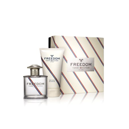 Image for FREEDOM FRAGRANCE GIFT SET from Tommy Hilfiger USA