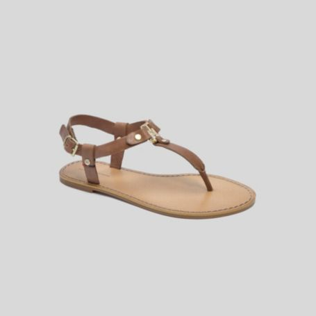 Image for TH SANDAL from Tommy Hilfiger USA