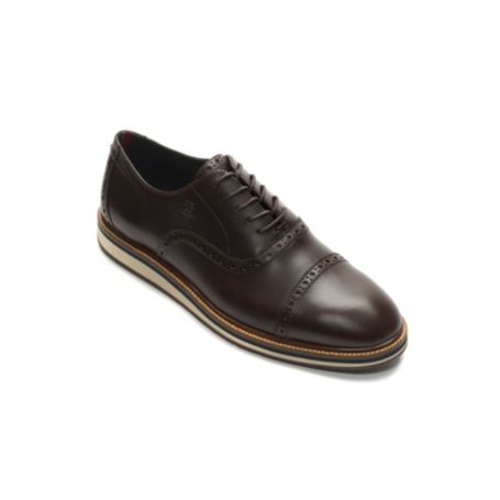 Image for DRESS SHOE from Tommy Hilfiger USA