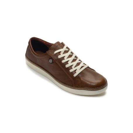 Image for LEATHER CASUAL SNEAKER from Tommy Hilfiger USA