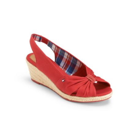 Image for MINI WEDGE from Tommy Hilfiger USA