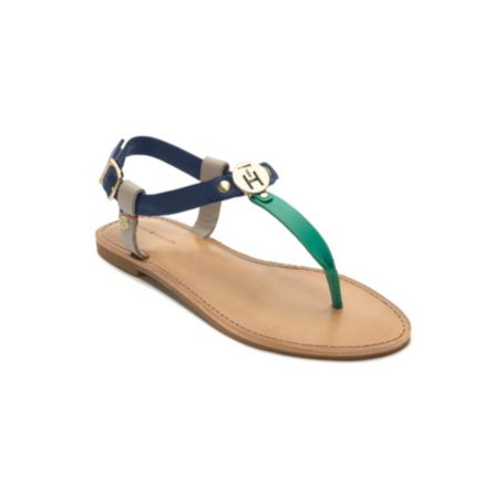 Image for TH-SANDAL from Tommy Hilfiger USA