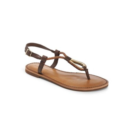 Image for BRAIDED SANDAL from Tommy Hilfiger USA