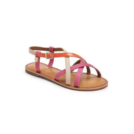 Image for COLORBLOCK SANDAL from Tommy Hilfiger USA