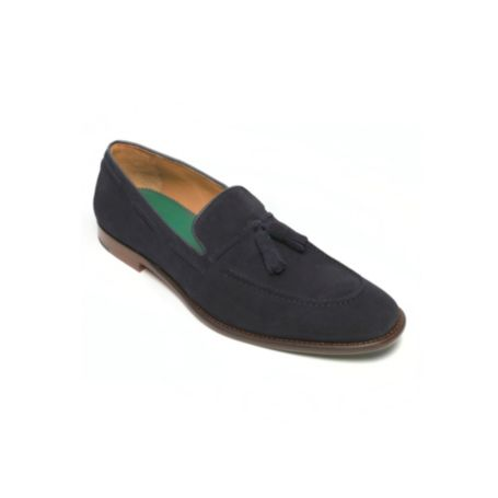 Image for SUEDE TASSEL SLIP ON from Tommy Hilfiger USA