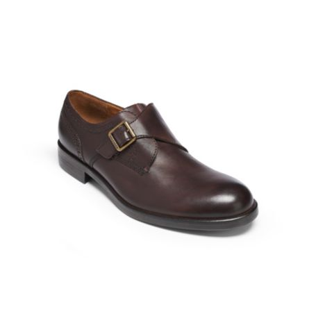 Image for MONK STRAP SHOE from Tommy Hilfiger USA