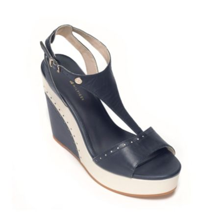 Image for COLORBLOCK WEDGE from Tommy Hilfiger USA