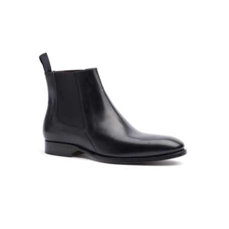 Tommy Hilfiger Tailored Collection Chelsea Boot - Tan