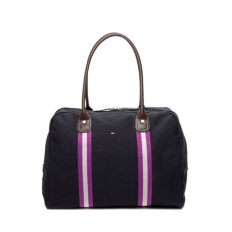 Image for FASHION TRAVEL TOTE from Tommy Hilfiger USA