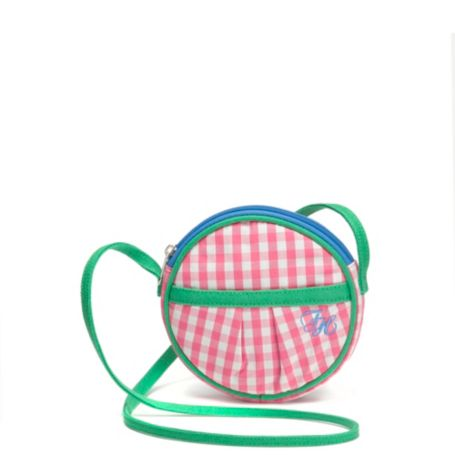 Image for GINGHAM CROSS BODY from Tommy Hilfiger USA
