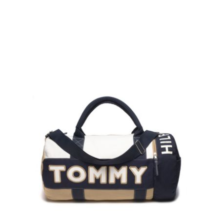 Image for HARBOUR POINT FASHION  DUFFLE from Tommy Hilfiger USA
