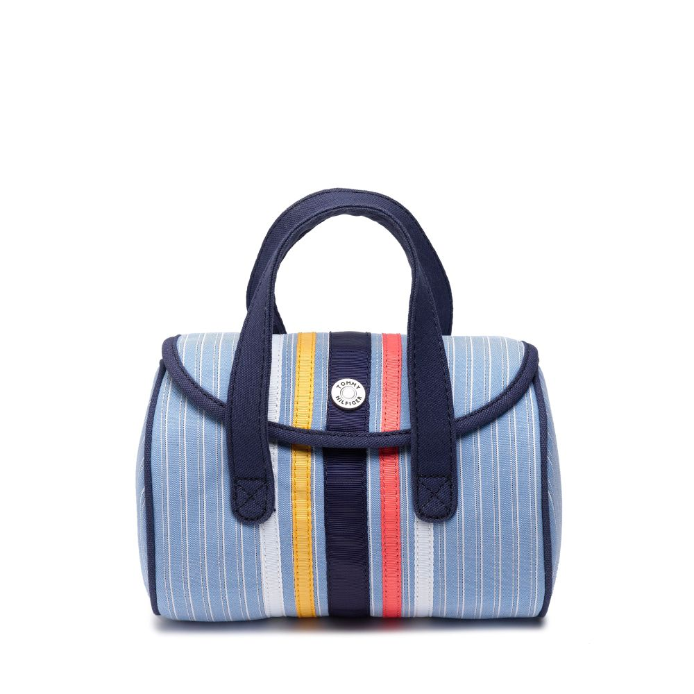 Image for POLLY DUFFY SATCHEL from Tommy Hilfiger USA