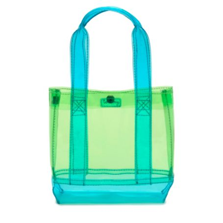 Image for CLEAR TOTE from Tommy Hilfiger USA