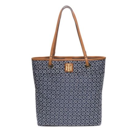 Image for SIGNATURE TOTE from Tommy Hilfiger USA