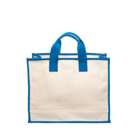 Image for CANVAS TOTE from Tommy Hilfiger USA