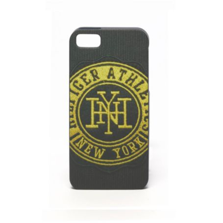 Image for TH PATCH IPHONE 5 CASE from Tommy Hilfiger USA