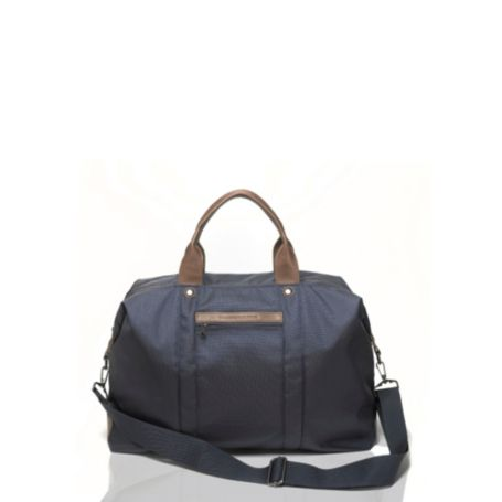 Image for TEXTURED DUFFLE from Tommy Hilfiger USA