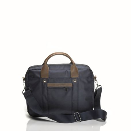 Image for TEXTURED BRIEFCASE from Tommy Hilfiger USA